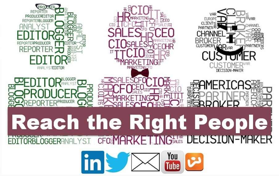 Public Relations Marketing Amp Business Development