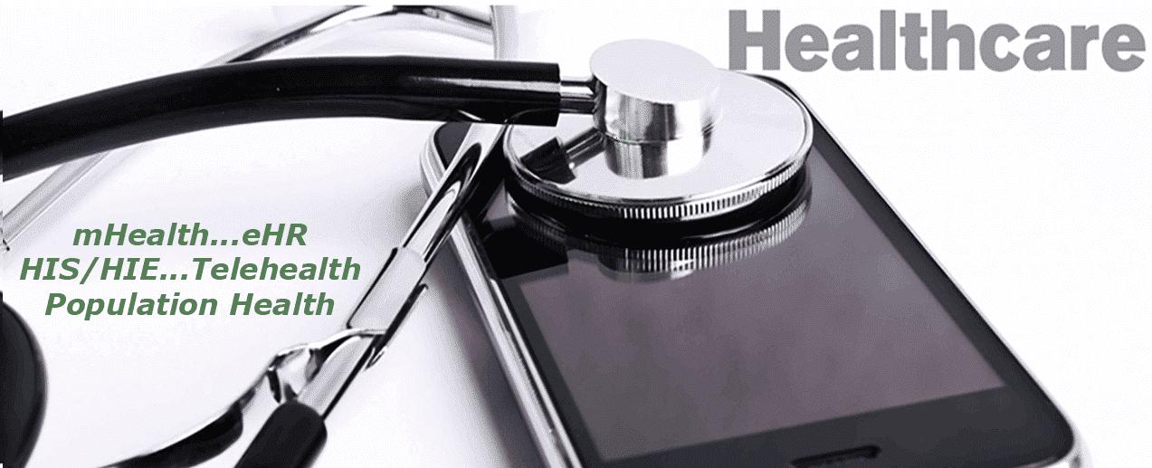 Healthcare PR and Marketing