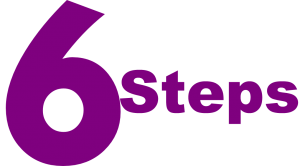 6 Step White Paper Service